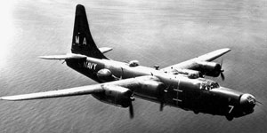 Consolidated PB4Y-2